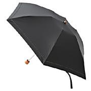Polyester Compact Umbrella Black