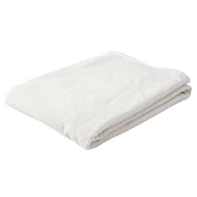 ベビー用・洗える綿毛布
