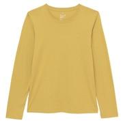 Ogc C/n L/s T-shirt Smoky Mustard Xs
