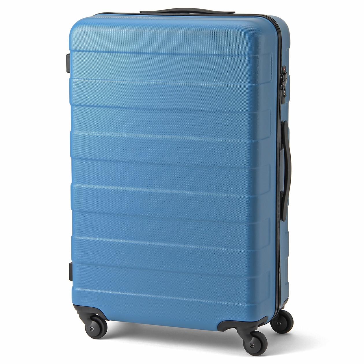 ... 無印良品 MUJI スーツケース・キャリーバッグ メンズ サイズ35L - 中古 ブランド古着バズストア ...
