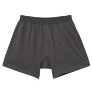 Ogc Front Open Jersey Trunks Char.gy Xs