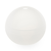 Silicone Ice Tray Ball Shaped