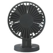 Usb Desk Fan (low Noise) ,black S16