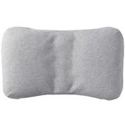 Urethane Foam Chip Backrest Cushion Gry 16aw