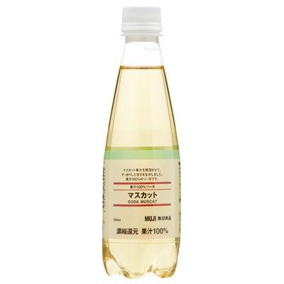 PET葡萄汽水350ml