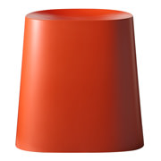 Pp Stackable Stool Red 16aw