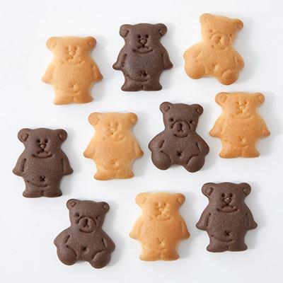 日產小熊餅乾(P)80g