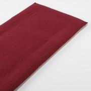 オーガニックコットンフランネル敷ふとんシーツ・ゴム付き・SD/赤/120×210cm用の商品画像