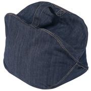 Ct Denim Pipe Cushion