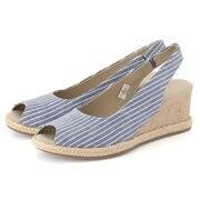 Espadrille Sandals Blue*st S