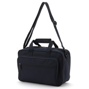 Boston Bag With Shoulder Belt S (carry On) Navy