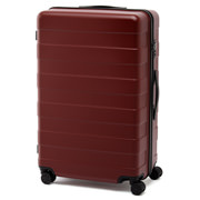 Hard Carry Bag(87l) W Stopper & Adjustable Carry-bar Red