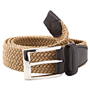 Stretch Belt Beige