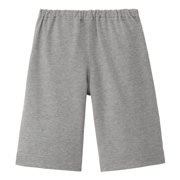 Everyday Kidswear Ogc Mix Half Pants Gray 110