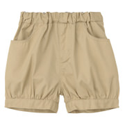 High Density Short Pants Light Beige 80