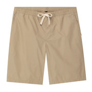 Ogc Poplin Shorts Beige S