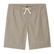 Ogc Poplin Shorts Khaki Beige S