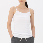 Ogc Rib Camisole 2 Pack White S
