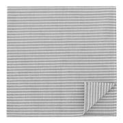 Ogc Stripe Handkerchief Gry