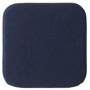 Urethane Foam Repulsion Cushion Sq Nvy A17