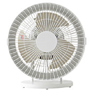 Circulator Fan (low-noise/large Air Volume Type),white S17