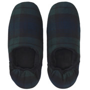 Flannel Soft Rm Shoes L Nvy A17