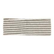 Pile Hair Turban/slim Gry Str