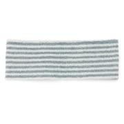 Pile Hair Turban/slim Blu Str