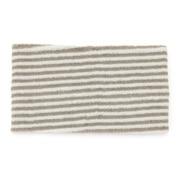 Pile Hair Turban/wide Gry Str