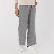 Ogc Flannel Full Length Pants Gray S