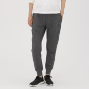 Ogc Mix St French Terry Long Pants Charcoal Gy S