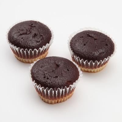 カップ ケーキ チョコ