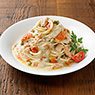 綜合義大利麵醬/鮭魚佩克里諾乳酪起士香料奶油