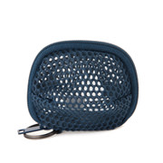 Cube Mesh Pouch/s Navy
