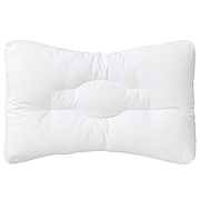 Poly Washable One Side Pipe Pillow