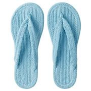 Indian Ct Room Sandal L Blu S17