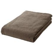 Ogc Blend B/towel S Thin Brn S17