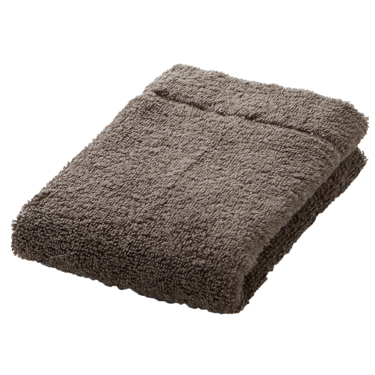 brown medium Hand towel
