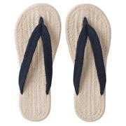 *indian Ct Room Sandal Xl Ecruxnvy S17