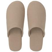 Ct Plain Weave Soft Slipper L Bg A17