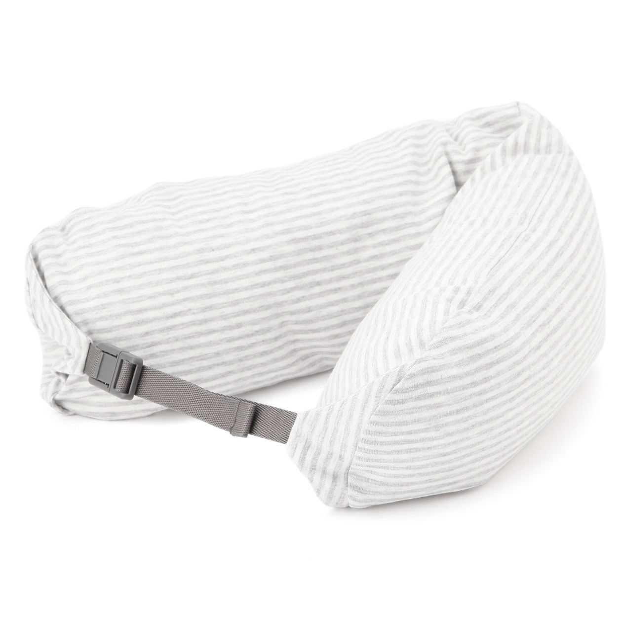 Neck Cushion Stripe