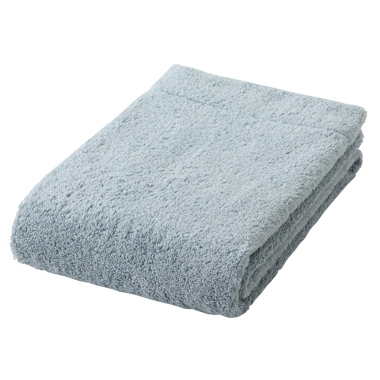 light blue medium Small Bathtowel