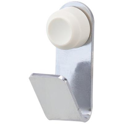 扉に付けられる収納・壁付け用フック 2個セット