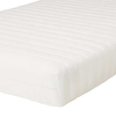 寝返りしやすいマットレス・シングル 幅97×奥行195×高さ18cm