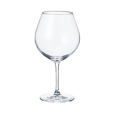 クリスタルグラス ブルゴーニュ 約750ml