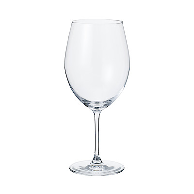 クリスタルグラス ボルドー 約745ml