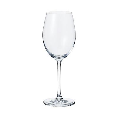 クリスタルグラス ワイングラス 約355ml