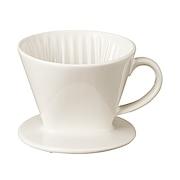 Bg Porcelain Dripolator 11.5x9.5cm