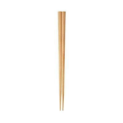 和桜 八角箸 23cm
