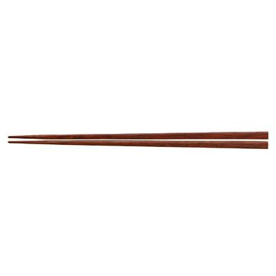花梨 細角箸 21cm